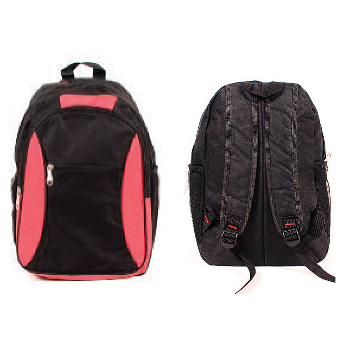 BS-540067 - H-Liner Backpack