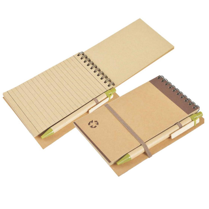 PS-518034 - Eco Note Pad